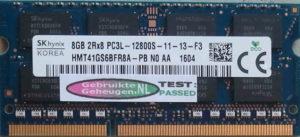 Hynix 8GB PC3L-12800S