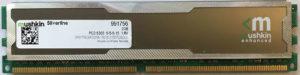 Mushkin 2GB PC2-5300U
