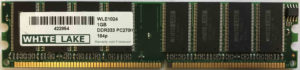 White Lake 1GB PC2700U