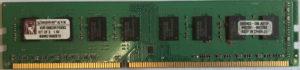 Kingston 2GB PC3-8500U