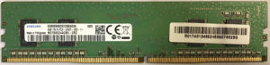 Samsung 4GB PC4-2400T