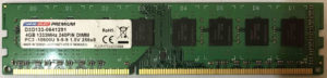 Dane-Elec 4GB PC3-10600U